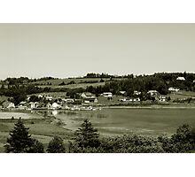 Cavendish, Prince Edward Island Photographic Print