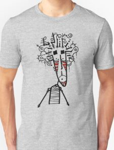 Lovely Hair T-Shirt