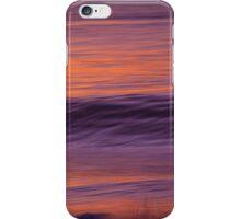 Seducing Violet iPhone Case/Skin
