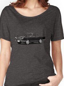 Datsun Prince Skyline sport coupe BLRA-3 1962 Women's Relaxed Fit T-Shirt