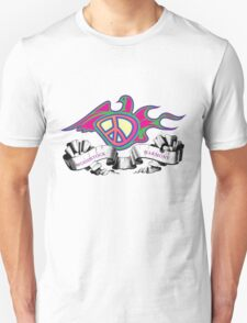 Woodstock Peace Dove T-Shirt