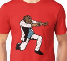 Disco Chimp Unisex T-Shirt