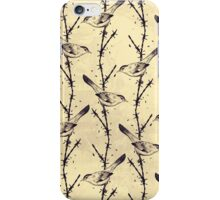 Freedom Birds iPhone Case/Skin
