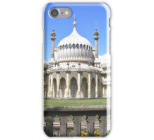 The Royal Pavilion Brighton England iPhone Case/Skin