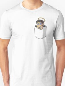 Chibi Pocket Cas T-Shirt