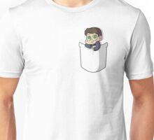 Chibi Pocket Dean Unisex T-Shirt