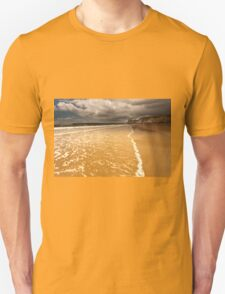 The Great Tor Gower Unisex T-Shirt
