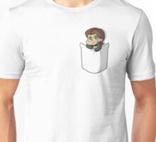 Chibi Pocket Sam Unisex T-Shirt