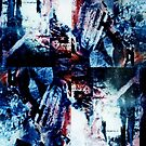 Titus Counterpoint (Triptych - 2) by Darvek