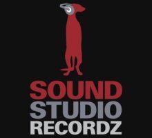 sound studio recordz label