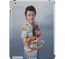 The Proud Father iPad Case/Skin