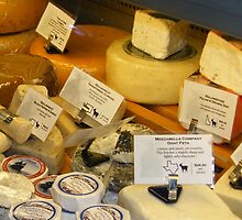 Beecher's Handmade Cheese Store.... by DonnaMoore