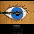 Eye See The World Calendar by patjila