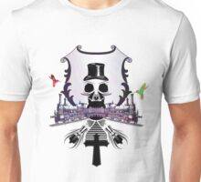 travelling death zone Unisex T-Shirt