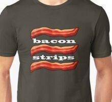 Nerd things - Bacon strips addicted Unisex T-Shirt