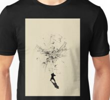 Ninja Moves Unisex T-Shirt