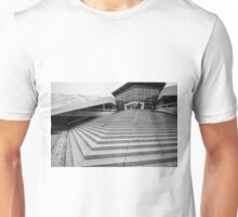 Germany's Alexanderplatz, Berlin Unisex T-Shirt