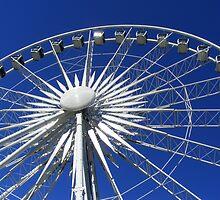 Big Wheel by Megs81