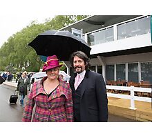 Laurence Llewellyn-Bowen Photographic Print