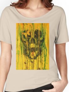Birth of Oblivion Women's Relaxed Fit T-Shirt