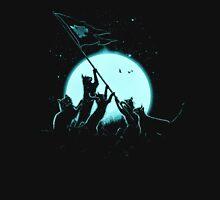 Freedom Cats Unisex T-Shirt