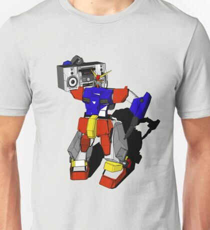 Music Machine  Unisex T-Shirt