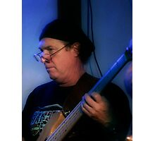 ProJam At The Wooden Nickel Photographic Print