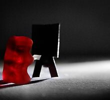 "Gummy Bear Photography - ""I didn't know what I was doing until I was done.""  by michalfanta"