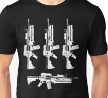 40mmHEDP Unisex T-Shirt