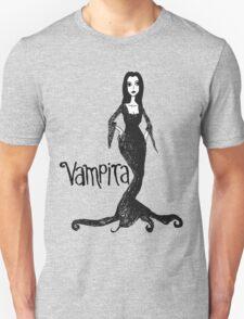 Vampira Tee (New Version) T-Shirt
