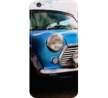 Classic mini iPhone Case/Skin