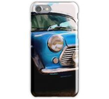 Classic mini iPhone Case/Skin