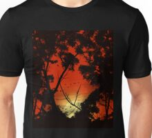 Before Sunset Unisex T-Shirt