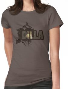 Dilla Womens Fitted T-Shirt