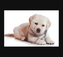 labrador retriever puppy Kids Clothes