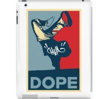 DOPE! iPad Case/Skin