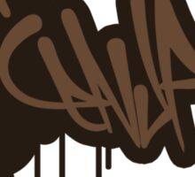 Dilla Dog RIP Sticker