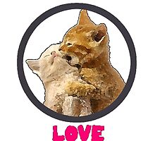 Love Cats by JoelCortez