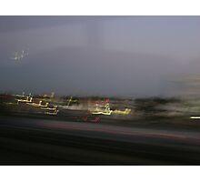 amusement park #2 Photographic Print
