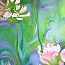 Monet Rendition by MistyHatten