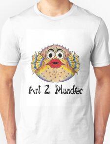 Blowfish T-Shirt Unisex T-Shirt