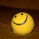 Smiley by Sunil Bhardwaj