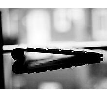 Apple Imac Keyboard Photographic Print