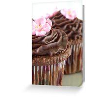 Sophia's cakes Greeting Card