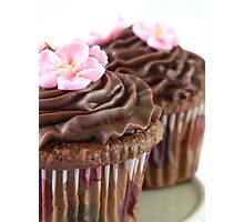 Sophia's cakes Photographic Print