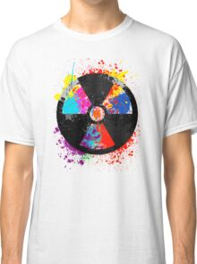 Color Radiation Classic T-Shirt