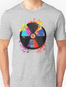 Color Radiation T-Shirt