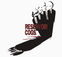 Reservoir Cogs by Talking Watermelon
