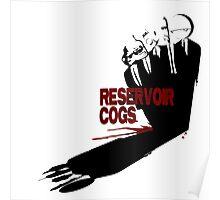 Reservoir Cogs Poster