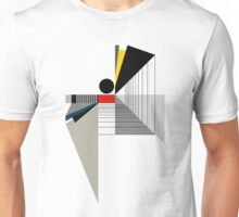BLACK POINT Unisex T-Shirt